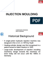 2. Injection Moulding