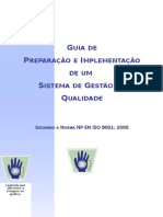 Guia de Implementação 9001