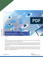 Cloud Performance Monitoring