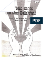 Clap Your Hands And Sing Hallelujah.pdf