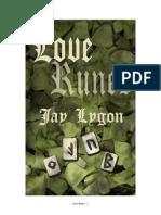 Jay Lagon - [Chaos Magic 02] - Love Runes