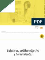 3. Conceptos básicos- Objetivos, PO y herramientas