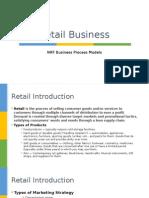 Retail Process
