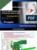 Field Development Planing