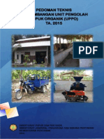 Pedoman Teknis UPPO 2015