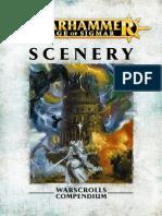 Warhammer Aos Scenery