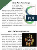 Nematology Part 2 of PP-202