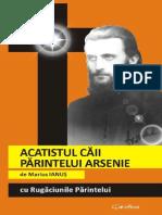 Acatistul Caii Parintelui Arsenie Boca Web