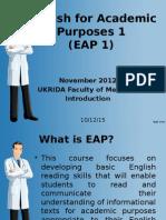 Englis1 Medicine Intro