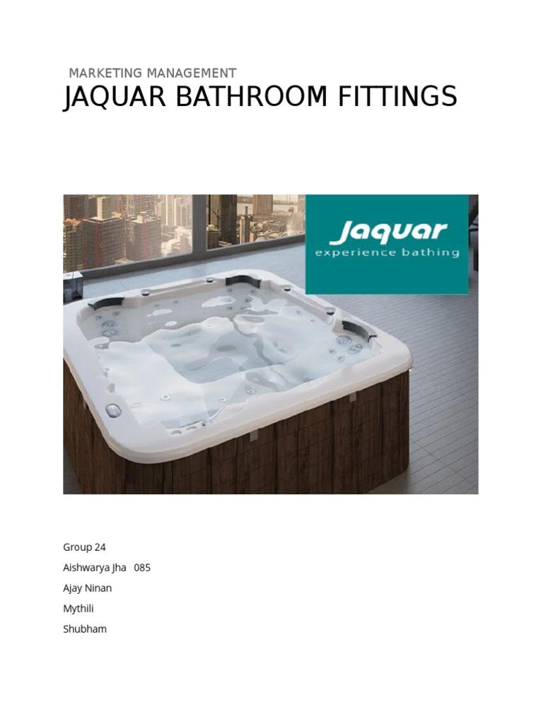 Marketing Management | Brand | Bathroom