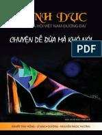 Sach Tinh Duc de Dua Kho Noi