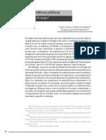 5.2_Cabrera-López, Gasto y Políticas Públicas en El Campo