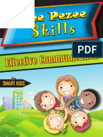 Communication Skills for Smart Kids