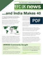 PEFC UK News October 2015