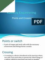 Railway -Points _ Crossings_2015