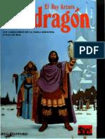 Pendragon - Juego de Rol