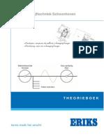 Theorieboekje ERIKS Aandrijftechniek Schoonhoven