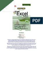 Cepat Dan Tepat Menguasai Microsoft Excel 2003