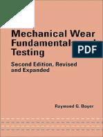 mechanical_wear_fundamentals and testing.pdf