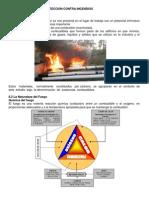 8 Incendios 2015
