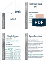 Building Materials 7