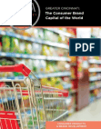 Study on Consumer Brand Capital of the World - Start-up