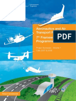 07th framework programme 2007-2013 Volume 1 Project synopses, calls 2007 & 2008.pdf