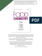 2012 Soengas Cartea New Insights Into Antioxidant Activity of Brassica Crops