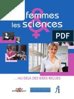 Femmes Sciences