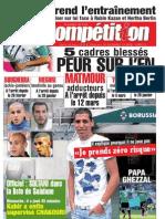 Edition du 16-03-2010
