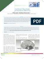 Praktis-Pemeriksaan Neurologis Pada Kesadaran Menurun