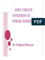 Short Circuit Condition