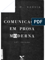 Comunicação em Prosa Moderna_Othon Garcia_até a pg 105
