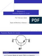 Transistore