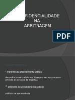 Slides Arbitragem