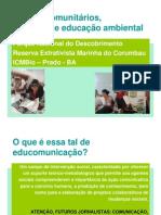 Apresentacao Projeto FASB Teixeira