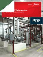 De Los HFC Al Amoníaco en La Refrigeración Industrial
