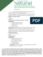 Dietas de la Semana NATURAL.pdf