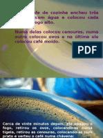 O Sabor Do Cafe1