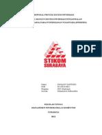 Sistem Informasi Penjadwalan 6