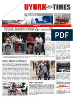 Oficial News Paper
