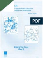 PIAAR-R Material Do Aluno Nível 2