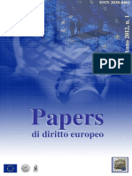 Articolo Paolo Ponzano