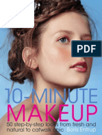 10 Minute Makeup