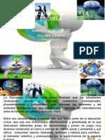 La Educacion Ambiental y La Escuela maicao