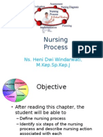 Nursing Process 2