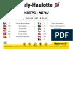 Manual recambios H25TPX (2420311060-E09.03).pdf