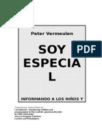 Soy Especial(Manual)