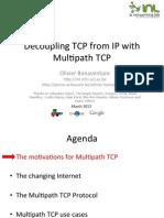 MultipathTCP-netsys