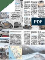 AutoNerve - smart Winter Expedition